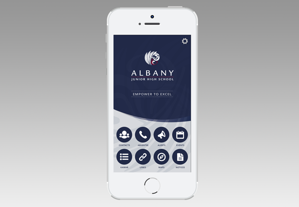 Albany Junior High