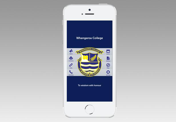 Whangaroa College