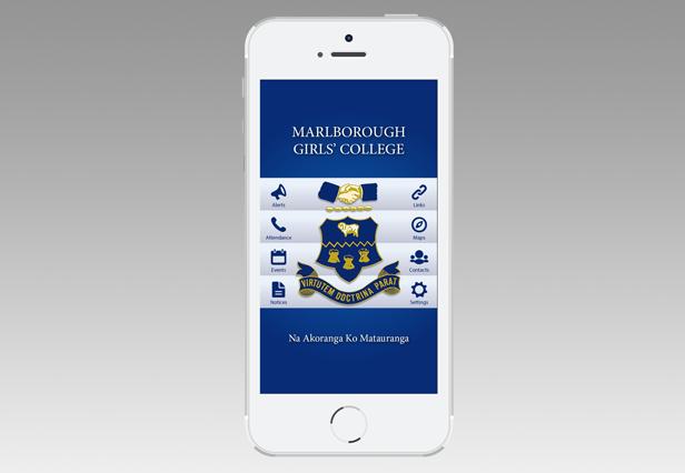 Marlborough Girls College
