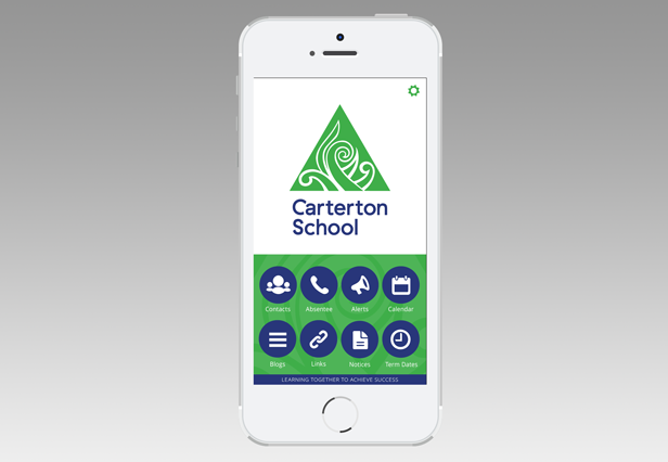 Carterton School