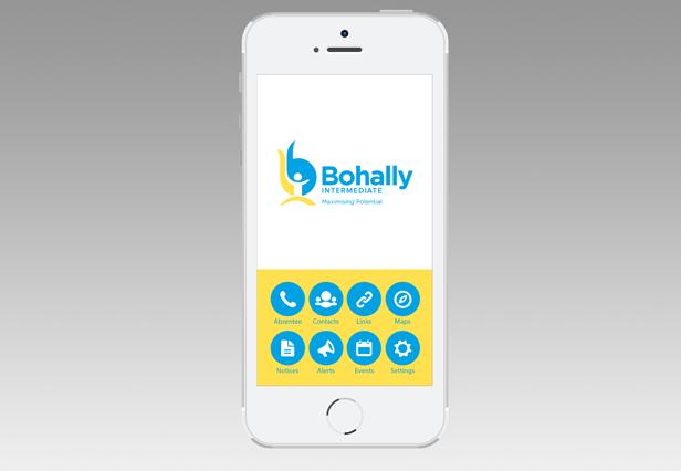 Bohally School