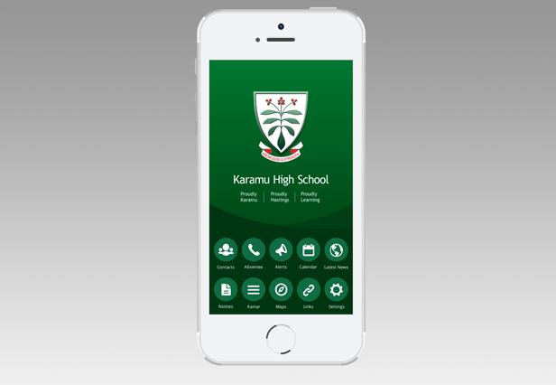 Karamu High School