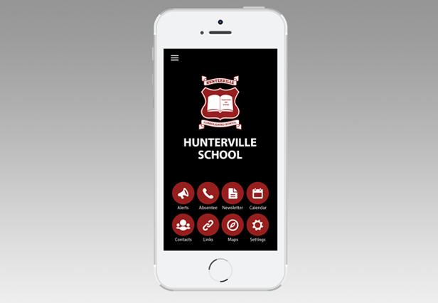 Hunterville School