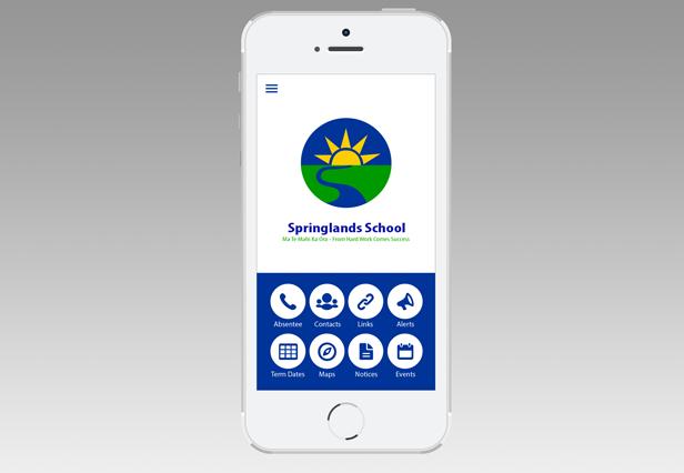 Springlands School
