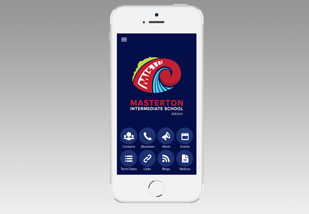Masterton Intermediate School