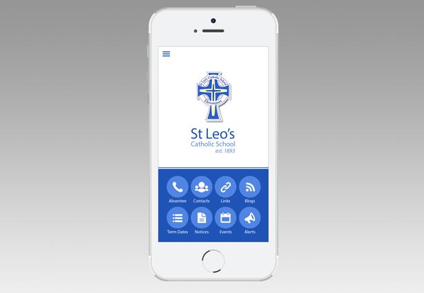 St Leos Catholic School