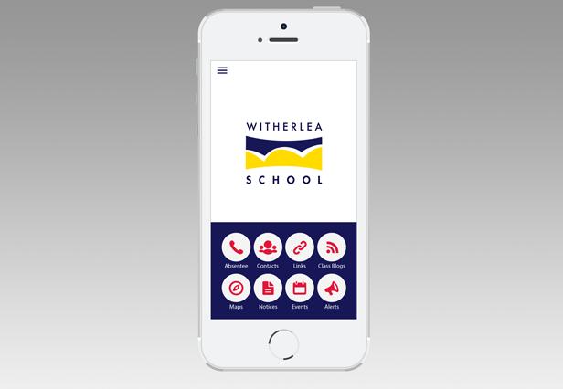 Witherlea School