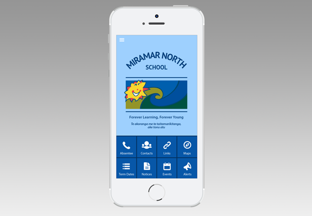 Miramar North School