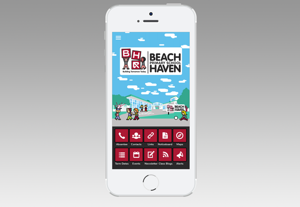 Beachaven School