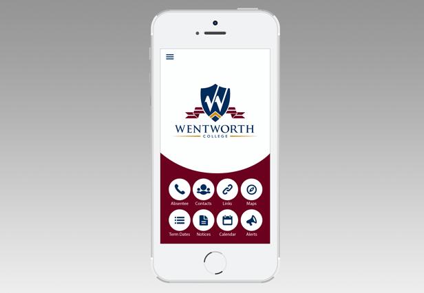Wentworth College