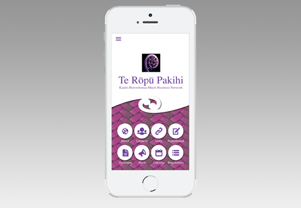 Te Rōpu Pakihi