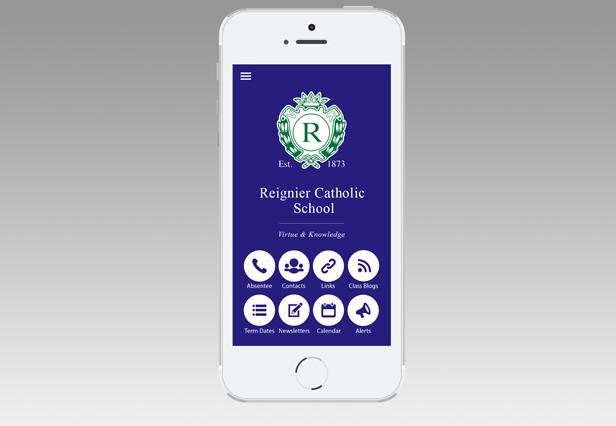Reignier Catholic School