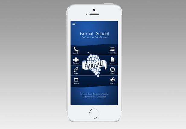 Fairhall School