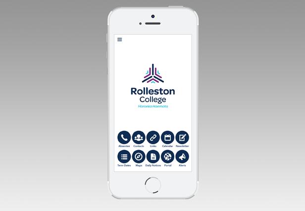 Rollestone College