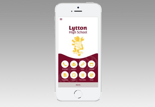 Lytton High School