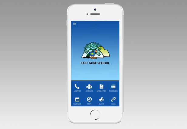 East Gore School