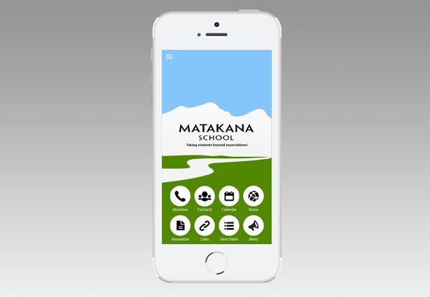 Matakana School
