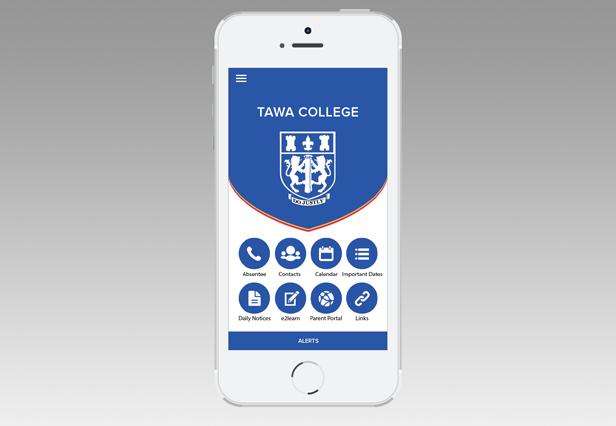 Tawa College