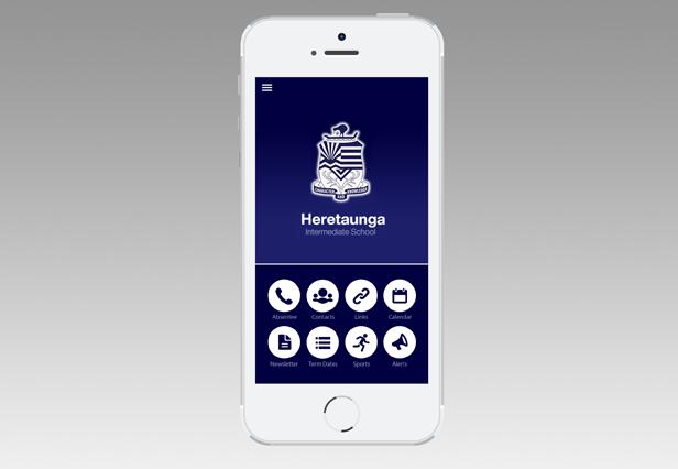Heretaunga Intermediate