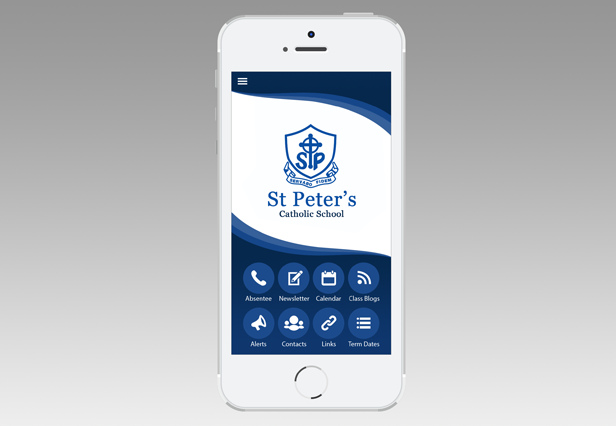 St Peter's Catholic School