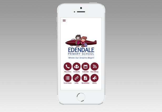 Edendale School