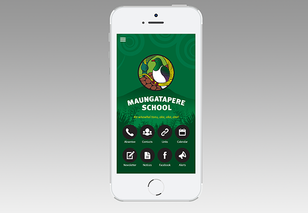 Maungatapere School