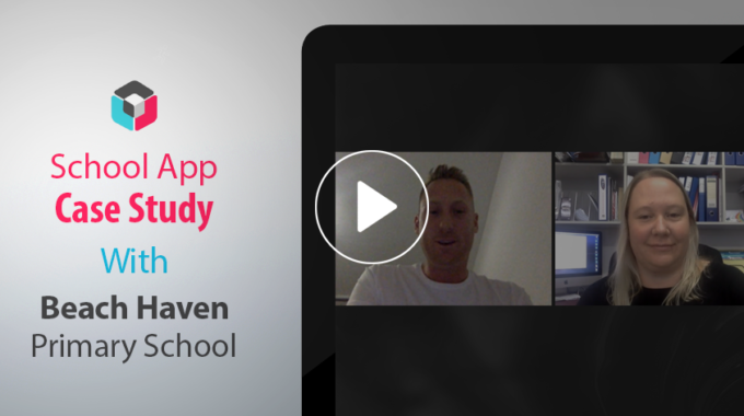 SchoolApp Case Study – BeachHaven Primary School